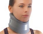 Dr Gibaud Semirigid Cervical Collar Low Size 3 1112 - Product page: https://www.farmamica.com/store/dettview_l2.php?id=10562