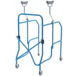 Gima Axillary Walker 43136 - Product page: https://www.farmamica.com/store/dettview_l2.php?id=10705