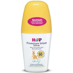HiPP Baby Solar Protection Roll-on SPF50 50mL - Product page: https://www.farmamica.com/store/dettview_l2.php?id=10786