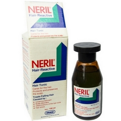 Neril Balancing Lotion Hair Fall 100mL - Product page: https://www.farmamica.com/store/dettview_l2.php?id=11058