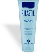 Rilastil Aqua Face Cleanser 200mL - Product page: https://www.farmamica.com/store/dettview_l2.php?id=1569