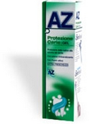 AZ Multi Protection Tooth Gel 75mL - Product page: https://www.farmamica.com/store/dettview_l2.php?id=7493