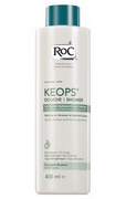 RoC Keops High Tolerance Moisturizing Shower Gel 400mL - Product page: https://www.farmamica.com/store/dettview_l2.php?id=8429