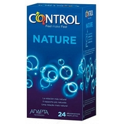 Control Nature 24 Condoms - Product page: https://www.farmamica.com/store/dettview_l2.php?id=9589