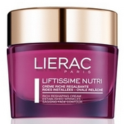 Lierac Liftissime Nutri Crema Ricca 15mL - Pagina prodotto: https://www.farmamica.com/store/dettview.php?id=9678